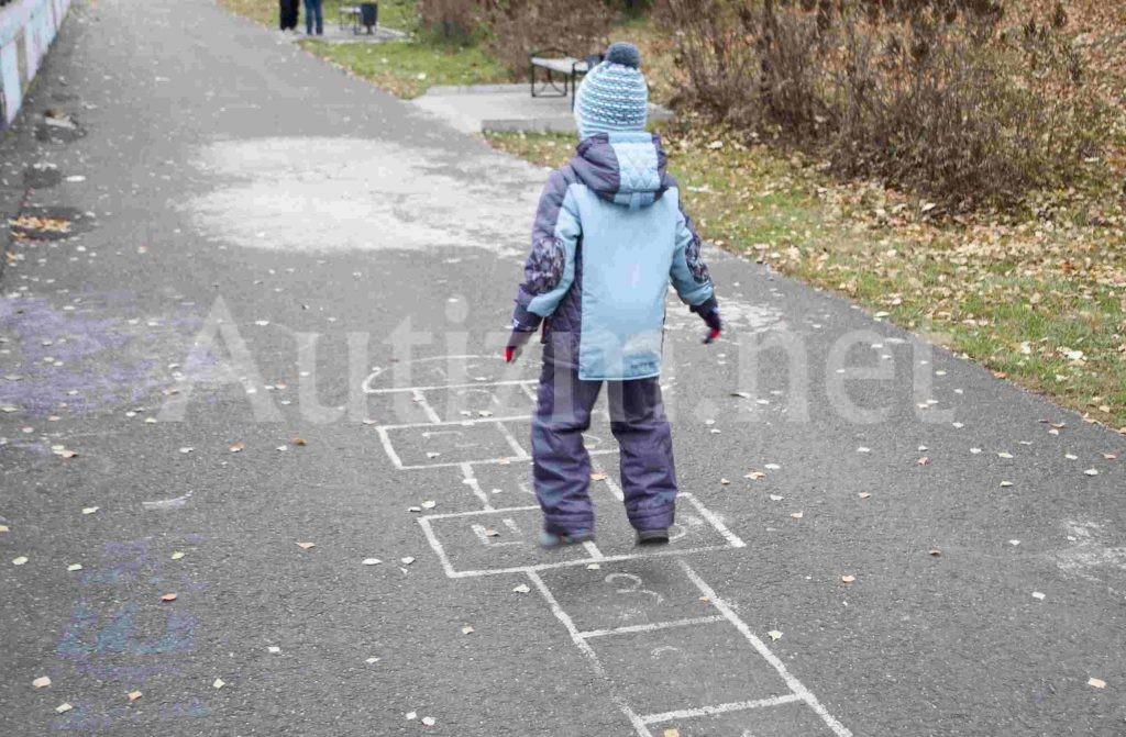Сережа, 7 лет борьбы с аутизмом