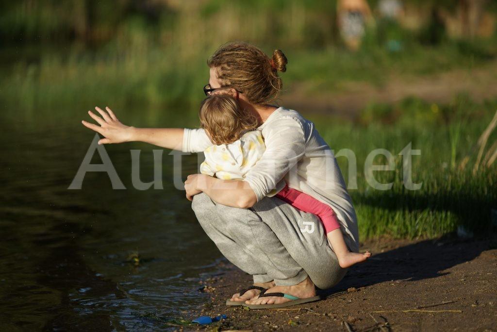 Детский аутизм - особенности воспитания