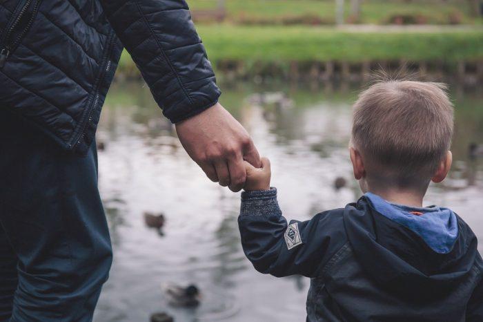 Распорядок ребенка аутиста