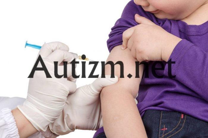 аутизм после прививки